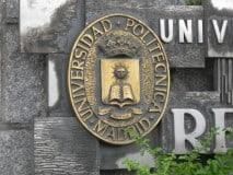 Notas de corte UPM