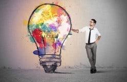 ¿Cuáles son los rasgos característicos en el perfil de un emprendedor?