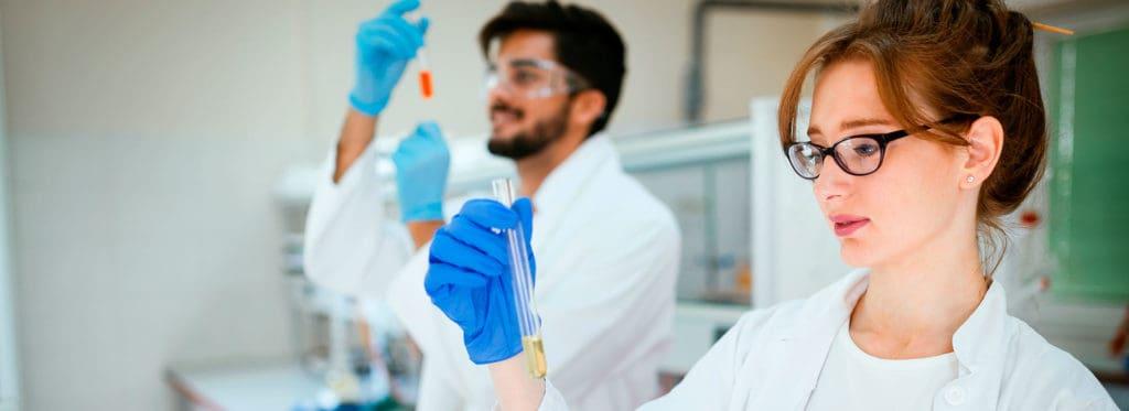 FP de Técnico Superior en Anatomía Patológica y Citodiagnóstico