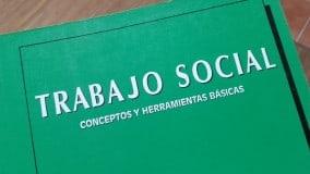 Oposiciones a Trabajo Social en Aragón