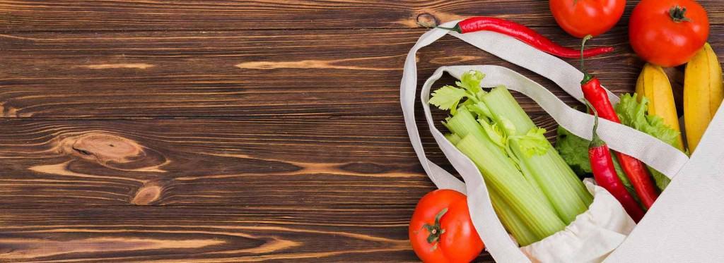 Curso de Dietética y Nutrición Vegetariana y Vegana