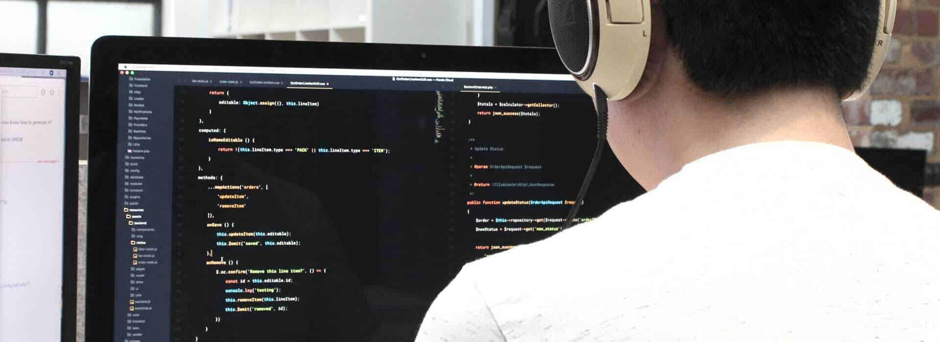 Curso de Programación Front-end