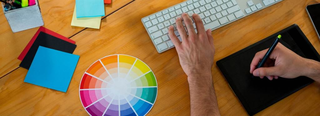 Master de Diseño Gráfico