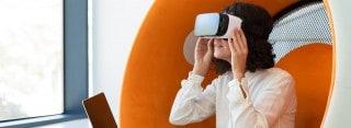Máster en Programación de Videojuegos y Realidad Virtual