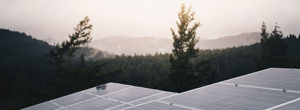 Máster en Energías Renovables y Eficiencia Energética