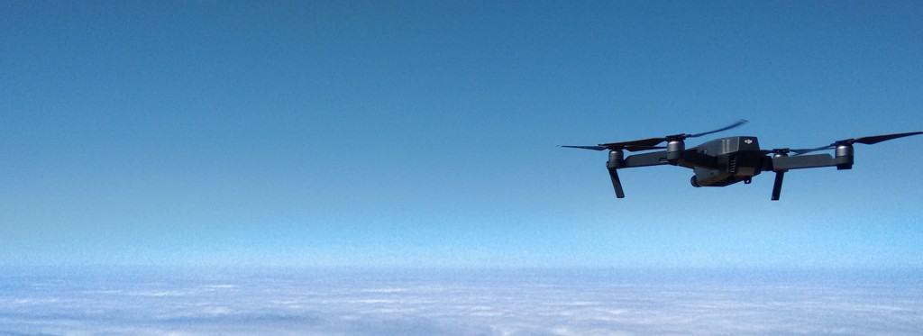 Máster en Mantenimiento de Drones