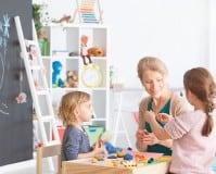 El sueldo de maestro de Educación Infantil al detalle