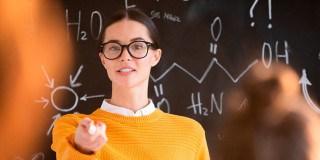 Temario de oposiciones de profesor de Física y Química