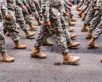 Descubre las pruebas físicas del Ejército para Tropa y Marinería