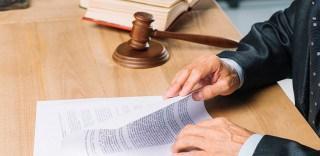 Oposiciones de Secretario Judicial