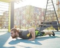 Pruebas físicas Guardia Civil: ejercicios a superar