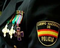 Rangos de la Policía Nacional: jerarquías y escalas