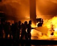 Todas las funciones de los bomberos