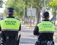 Rangos Policía Local: jerarquías y escalas del Cuerpo