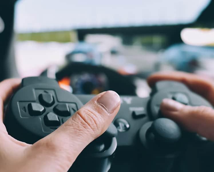Salidas laborales de Diseño de Videojuegos