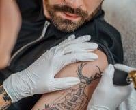 ¿Se puede tener tatuajes en la Guardia Civil?