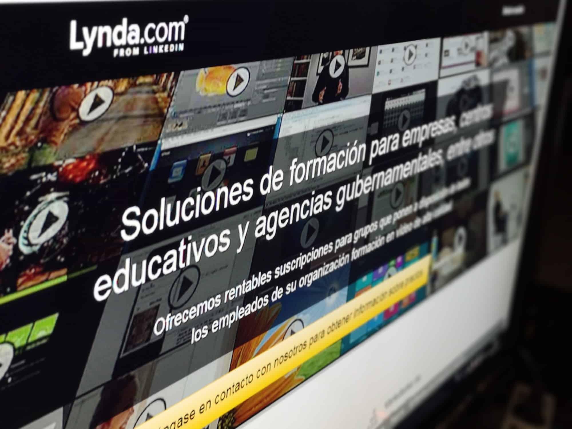 Portada de Lynda