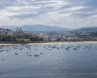 Convocatoria de administrativo en San Sebastián 2021