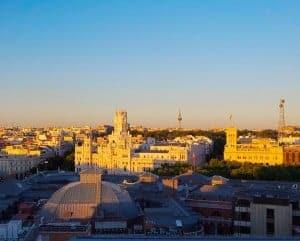 convocatoria plazas empleo público ayuntamiento de madrid 2021