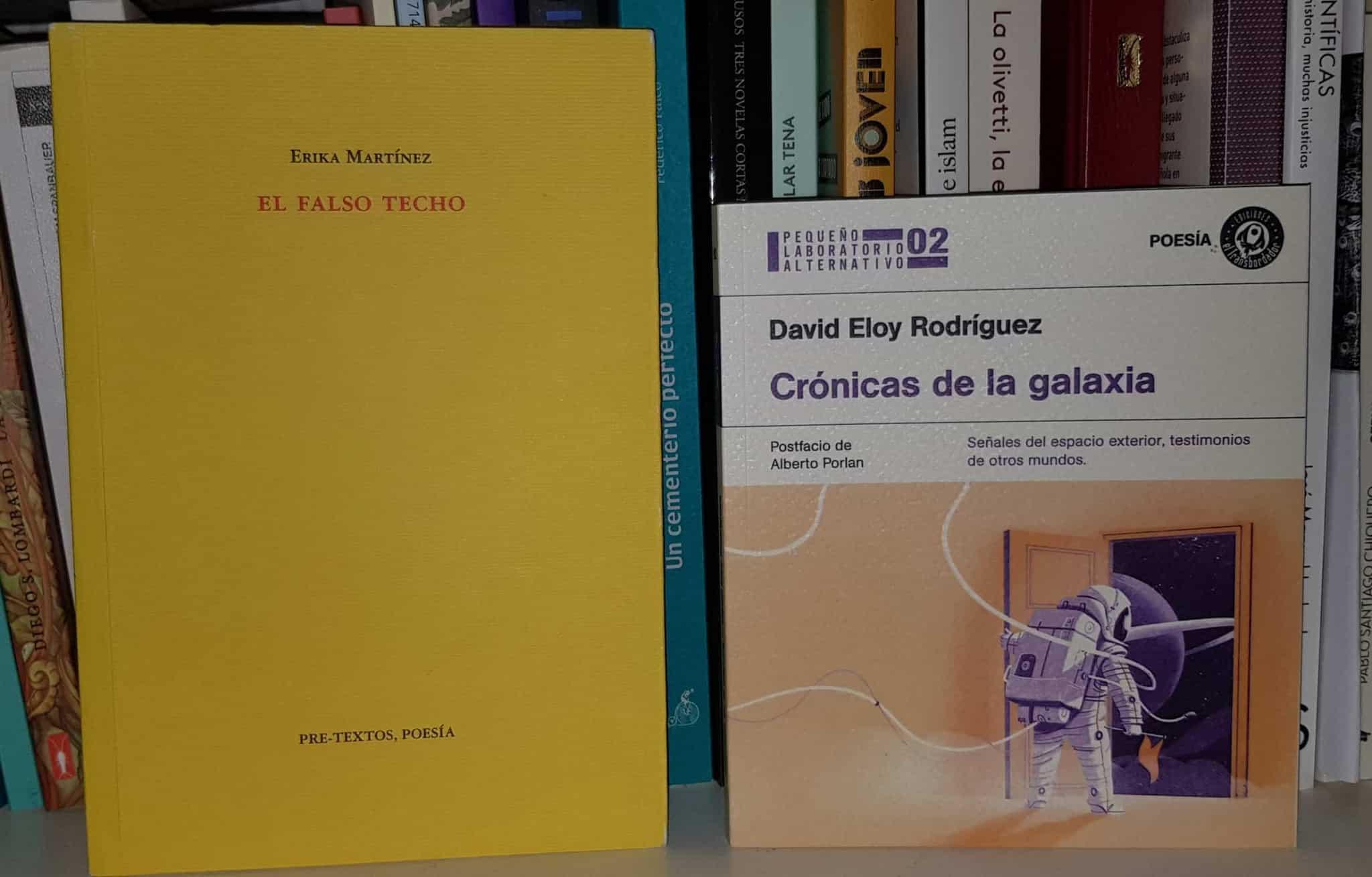 Editoriales de poesía en España