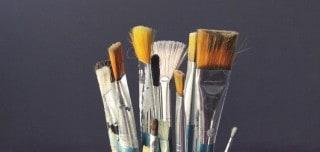 Cursos de pintura gratis. ¿Cuáles son los mejores?