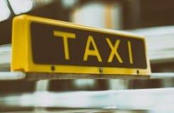¿Cuánto cuesta una licencia de taxi?