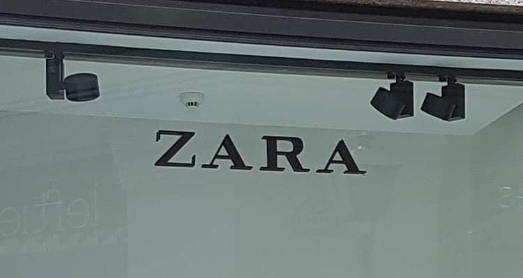 Amancio Ortega, el fundador de Zara es de origen judío