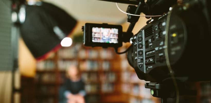 Curso de Realización Audiovisual