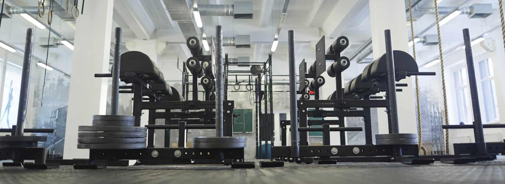 Diseño de Instalaciones Deportivas